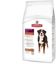 Hill's Adult AF Large Breed Lamb & Rice 12 кг