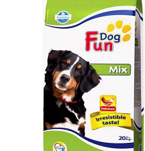 FARMINA Fun Dog MIX 20 кг корм для собак