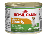 Royal Canin Adult Beauty влажный корм для собак с 10 месяцев до 8 лет, 195 гр
